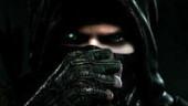 Сюжетный ролик Thief, полный темных интриг