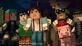 Чуть-чуть о звездах и сюжете Minecraft: Story Mode