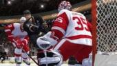 Впечатляющая физика NHL 15