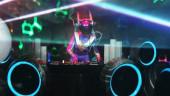 Фото и видео с зажигательных вечеринок DJ Sona Party для поклонников League of Legends