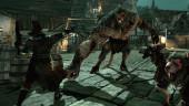 Авторы Warhammer: End Times— Vermintide показывают мясной экшен в подробностях