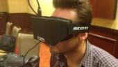 Frostbite 2 может поддержать очки Oculus Rift