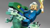 Звёздный состав LEGO Dimensions убеждает вас купить игру
