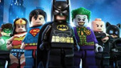 LEGO Batman 3: Beyond Gotham — Брейниак разбушевался