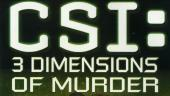 CSI возвращается
