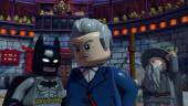 Доктор Кто отправляется в путешествие по LEGO Dimensions