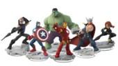 Супергерои Marvel присоединились к Disney Infinity