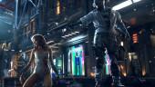 Для создания Cyberpunk 2077 нужны все сотрудники CD Projekt RED