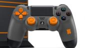 Sony выпустит в России PlayStation 4 в стиле Call of Duty: Black Ops 3