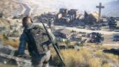 Первые подробности Tom Clancy's Ghost Recon: Wildlands