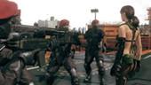 В Metal Gear Solid Online влезет до 16 игроков, но не везде