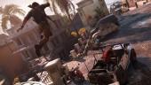 Джип в Uncharted 4 умеет не только сносить заборы