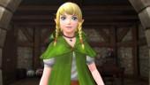 Линк женского пола и прочие новости из мира Nintendo