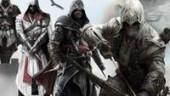 Судьба серии Assassin's Creed переходит в руки другой студии