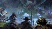Первый рейд Guild Wars 2: Heart of Thorns станет доступен с середины ноября