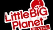 Релизный трейлер LittleBigPlanet Vita