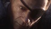 Кадры из трейлера отмененной Doom 4