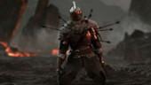 Стартовый трейлер Dark Souls 2