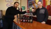 Грег Зещак променял игры на пиво