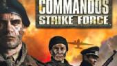 Commandos: Strike Force опаздывает