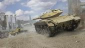 В World of Tanks для Xbox появился режим «Командная схватка»