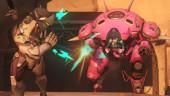 К «бете» Overwatch присоединились три новых героя