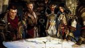 В Dragon Age: Inquisition болтовни должно быть много