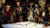 Народные умельцы делают редактор модов для Dragon Age: Inquisition