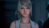 Пара роликов Final Fantasy XV с Tokyo Games Show 2015