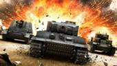 Очередной рекорд World of Tanks
