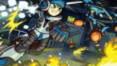 Mighty No. 9, платформер от создателя Mega Man, выйдет в сентябре
