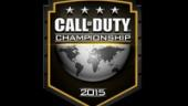 Победители Call of Duty Championship 2015 увезли с собой 400 тысяч долларов