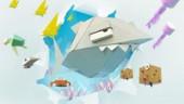 Бумажная акула переплыла с PSN на ПК