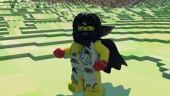 Lego представляет свой ответ Minecraft — Lego Worlds