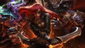Крымчан перестали пускать в League of Legends