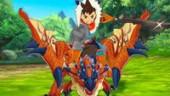 Capcom анонсировала Monster Hunter Stories