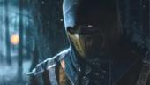 Убойный трейлер в честь анонса Mortal Kombat X