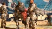 Сценарист Spec Ops: The Line попрощался с 2K Games