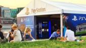 Лето с PlayStation продолжится в Казани