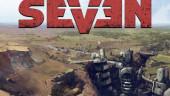 Первые подробности о Seven— RPG от бывших разработчиков The Witcher 3: Wild Hunt