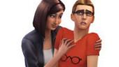 Ролик в честь грядущего релиза The Sims 4