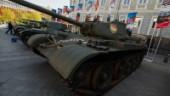 Авторы War Thunder организовали выставку военной техники