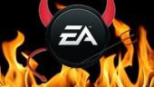 Electronic Arts вывалилась из сотни лучших на NASDAQ