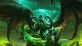 Масштабный анонс дополнения World of Warcraft: Legion