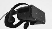 Oculus Rift эволюционировал до Crescent Bay