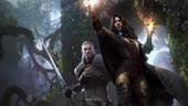 Всемирная демонстрация The Witcher 3: Wild Hunt