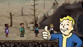 Fallout Shelter поступит на Android в августе