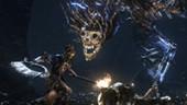 Новый ролик Bloodborne знакомит с темным боссом