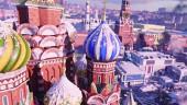 Call of Duty: Advanced Warfare направляется в Кремль