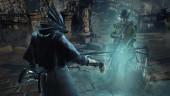 Новый патч добавит в Bloodborne «Лигу» и способность призывать неигровых персонажей